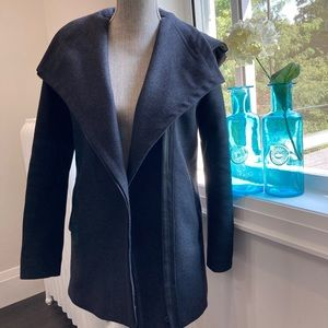 Authentic Mackage WOOL Coat 🧥 XS